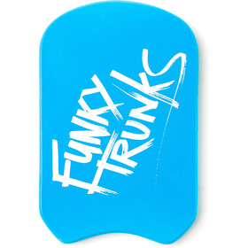 Funky Trunks Kickboard Heren turquoise